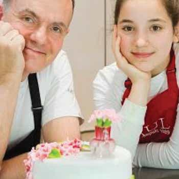 Maelle and Richard cook – our cookery tutorials!